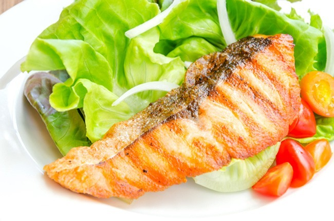 Fish enhancing reasons to eat for What fish is healthy to eat