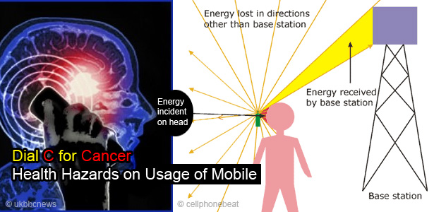 the health hazards of the cellular phones The truth about cell towers having a mobile phone - and the risks of using one - is an individual choice do we need to sacrifice our health for the convenience of cell phone users, and for the billion dollar corporations that get rich at our expense.