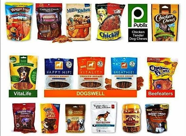 Best  Brand Name Dog Foods For Dogs
